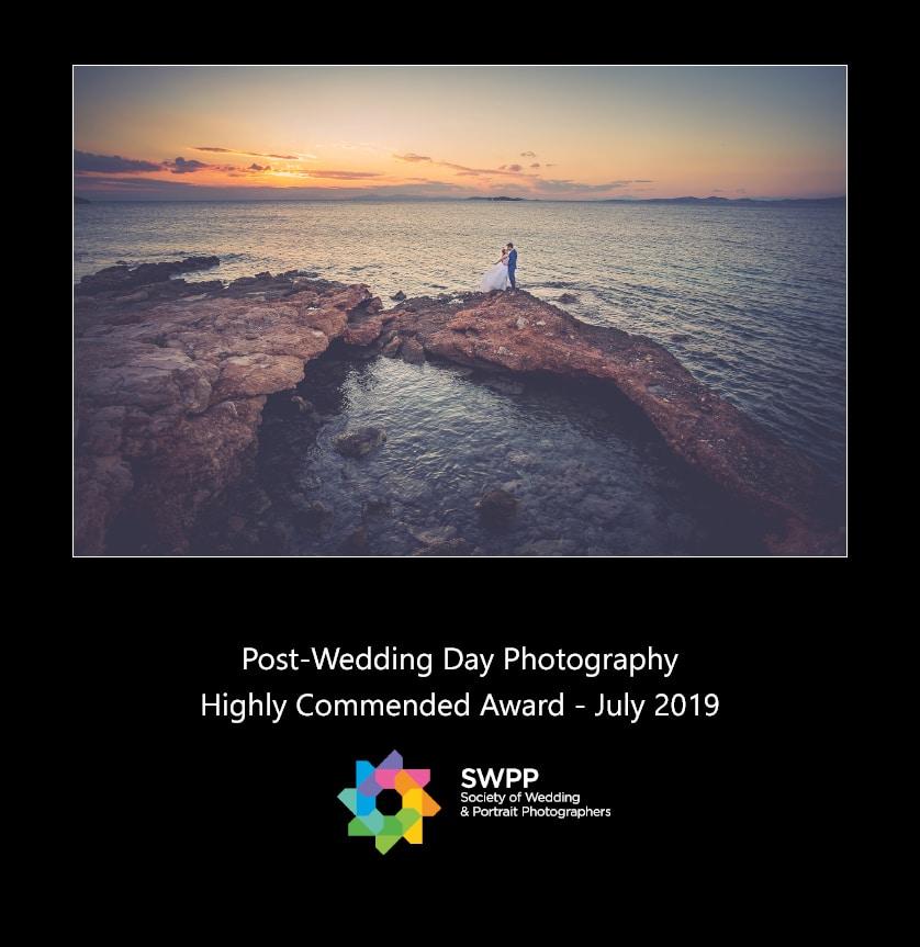Wedding Photographer Greece  SWPP-SilverAward_wedding_Template_02_July2019