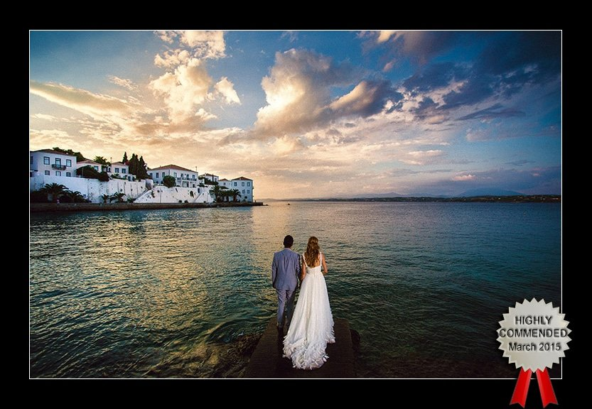 Wedding Photographer Greece  SilverAward_Larios_WeddingAvantGarde_March
