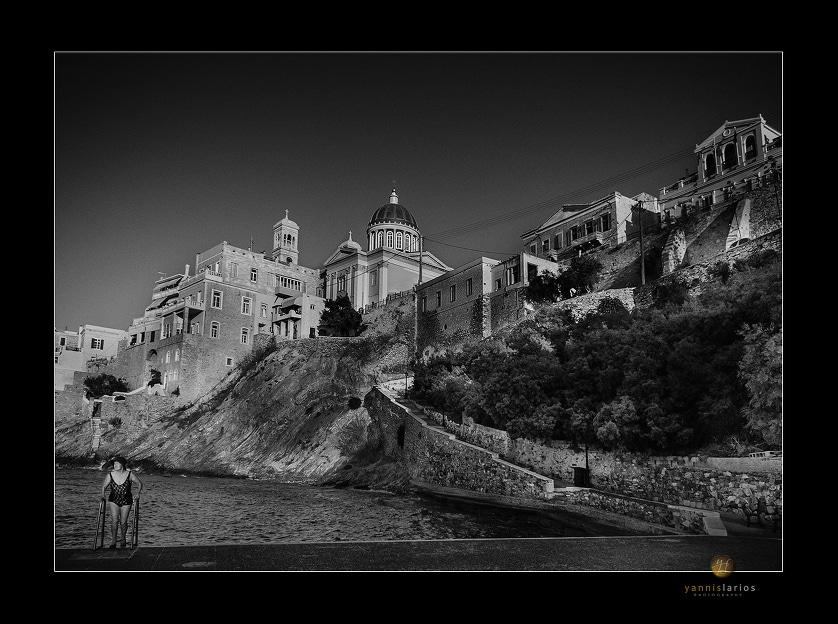 Wedding Photographer Greece iv. Ταξιδιωτική Φωτογραφία  Syros