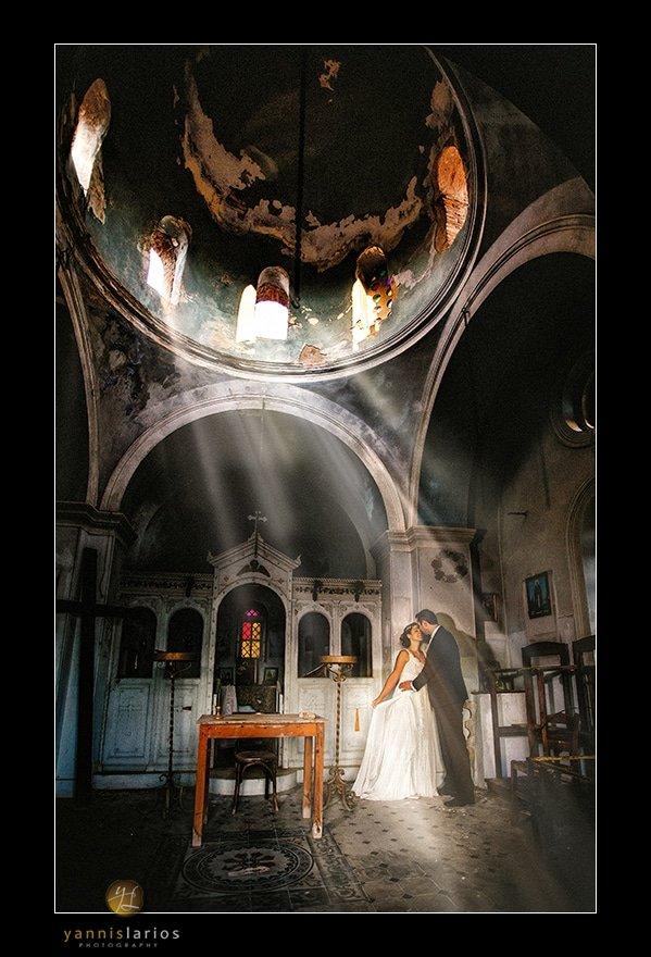 Wedding Photographer Greece i. Φωτογράφιση γάμου  Fotis_Anastasia
