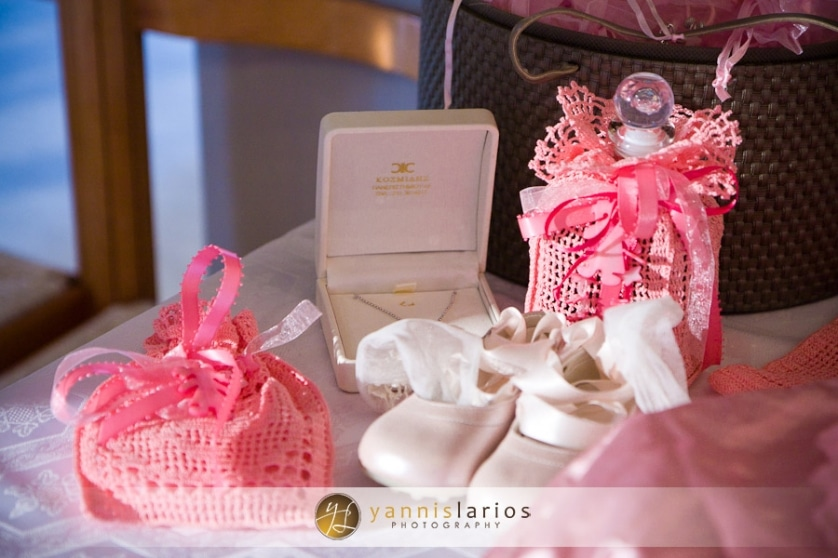 Wedding Photographer Greece ii. Φωτογράφιση Βάπτισης  Anna_christening_03_Yannis_Larios_Greek_Photographer