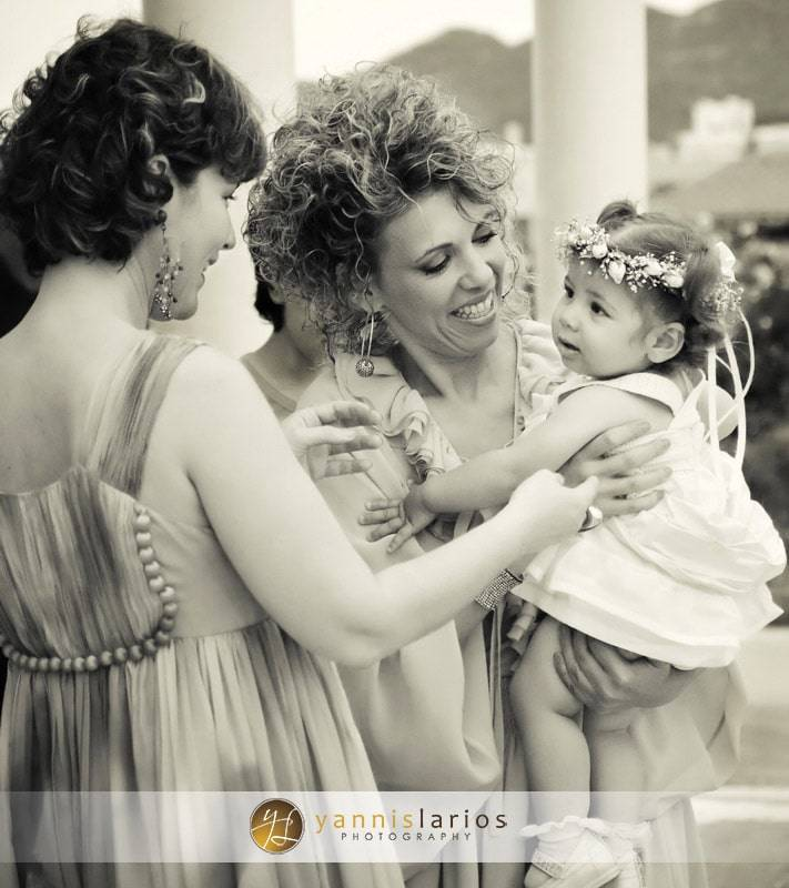 Wedding Photographer Greece ii. Φωτογράφιση Βάπτισης  Anna_christening_05_Yannis_Larios_Greek_Photographer