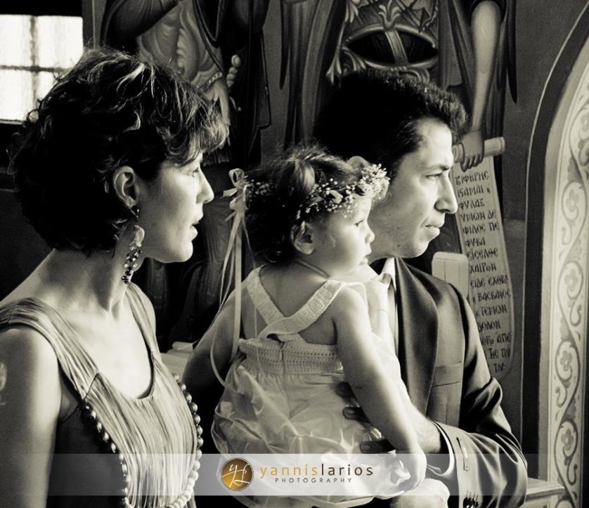 Wedding Photographer Greece ii. Φωτογράφιση Βάπτισης  Anna_christening_06_Yannis_Larios_Greek_Photographer