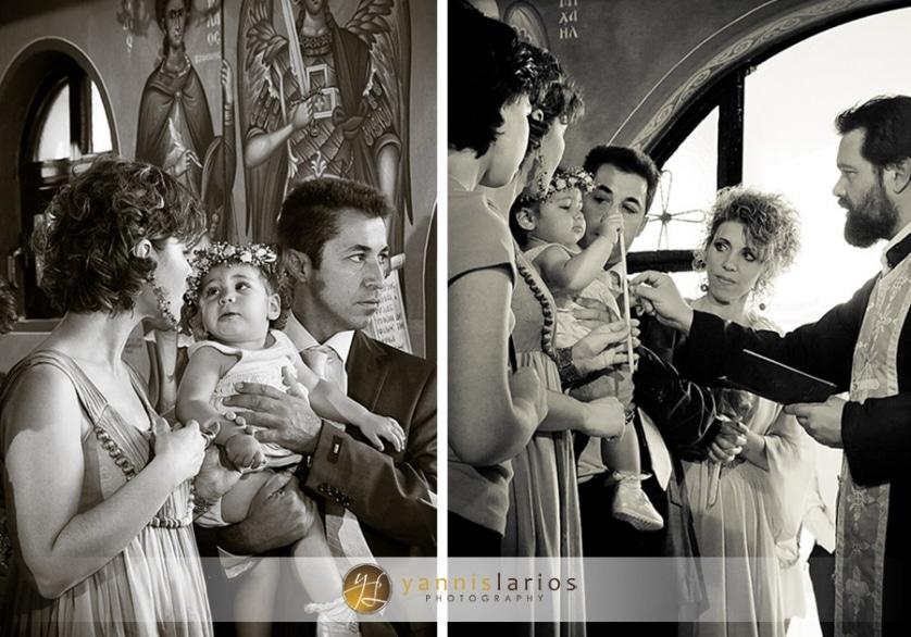 Wedding Photographer Greece ii. Φωτογράφιση Βάπτισης  Anna_christening_08_Yannis_Larios_Greek_Photographer