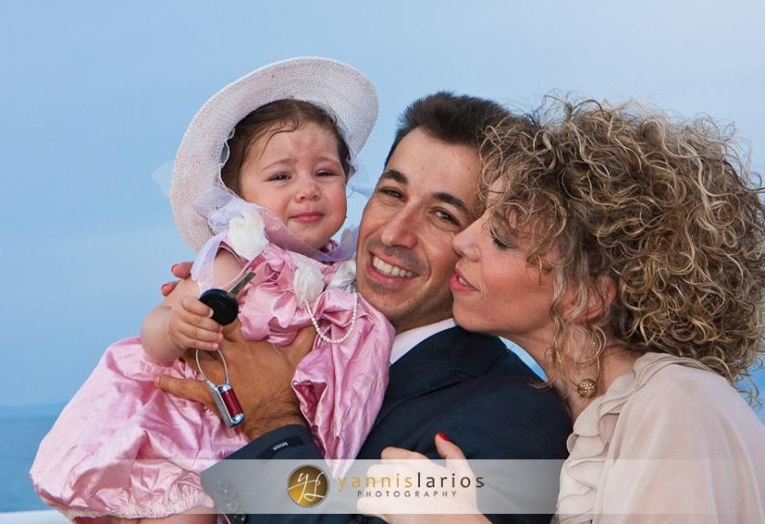 Wedding Photographer Greece ii. Φωτογράφιση Βάπτισης  Anna_christening_19_Yannis_Larios_Greek_Photographer