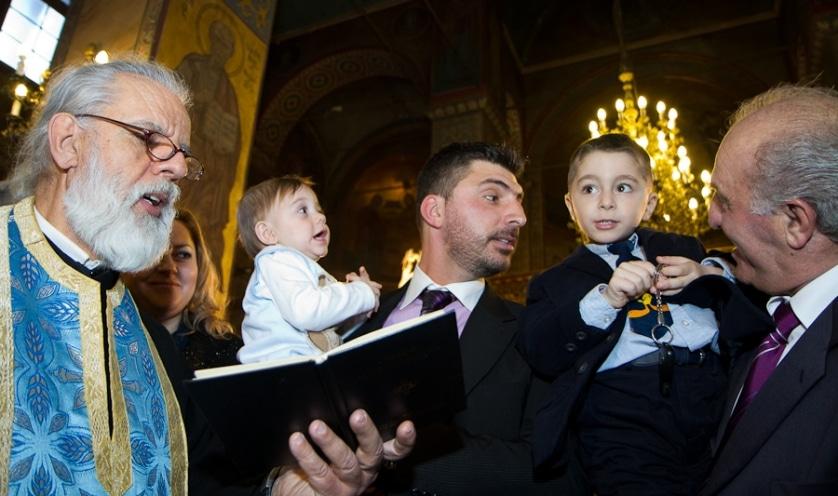 Wedding Photographer Greece ii. Φωτογράφιση Βάπτισης  Ioannis-Maximos-991