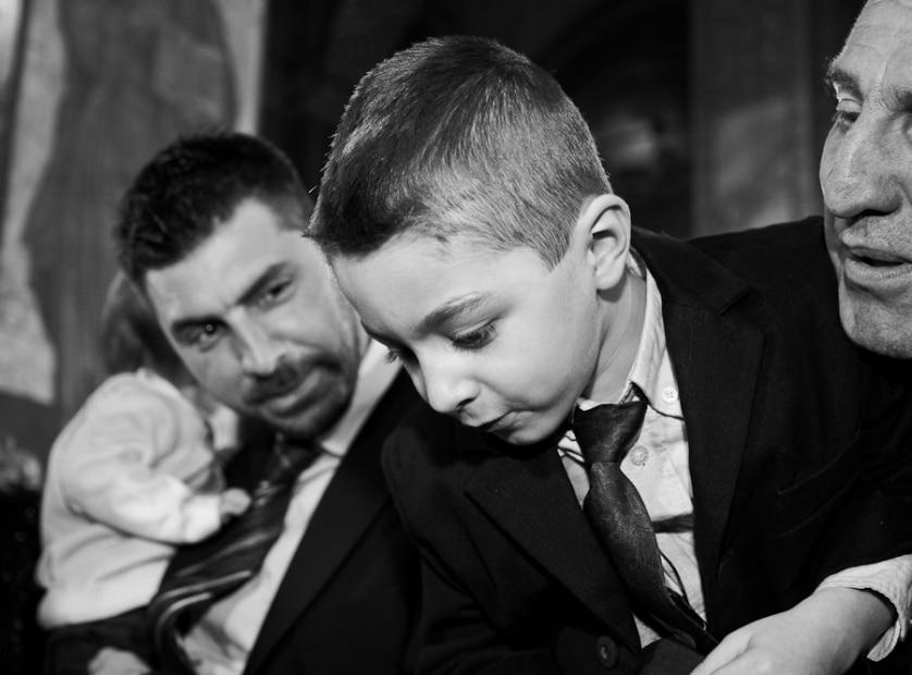 Wedding Photographer Greece ii. Φωτογράφιση Βάπτισης  Ioannis-Maximos-999