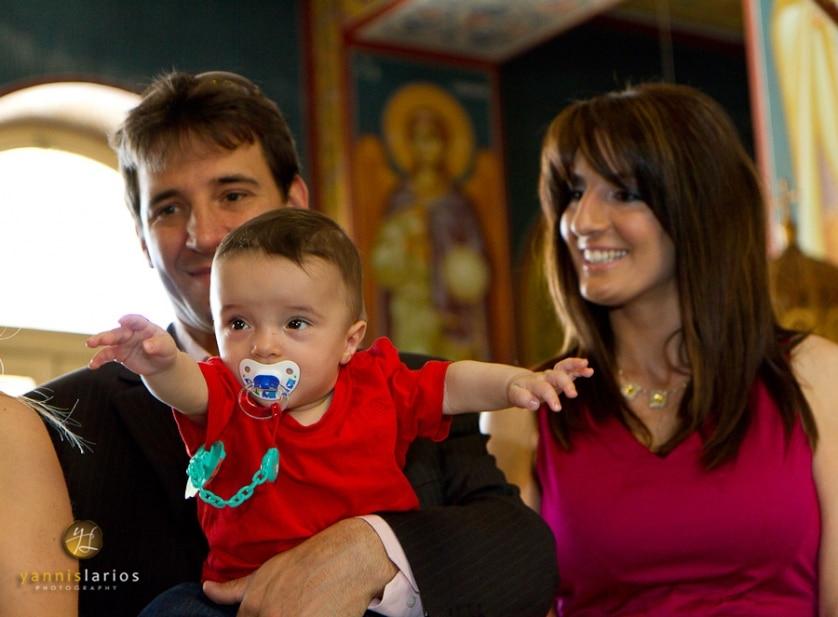 φωτογραφίες βάπτισης | φωτογράφιση βάφτισης
