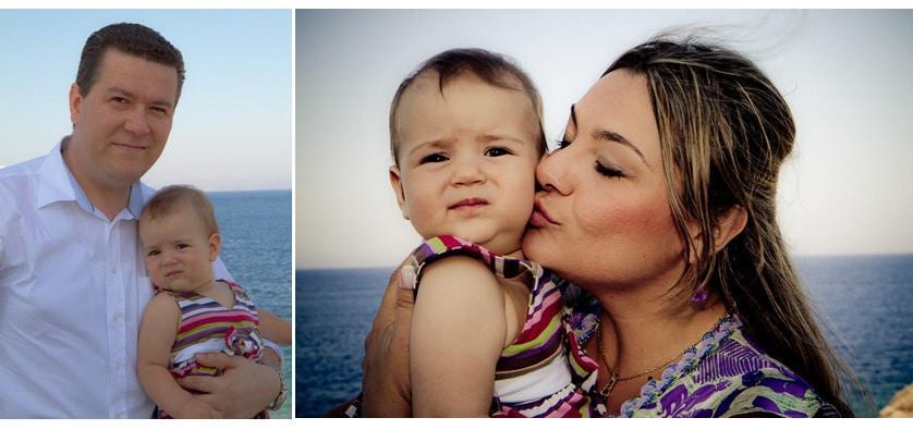 Wedding Photorgapher Greece IMG_60562 Η βάπτιση της Νίκης στην Χρυσοπηγή -Σίφνος