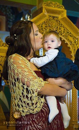 Wedding Photographer Greece ii. Φωτογράφιση Βάπτισης  photo_04