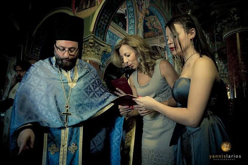 Wedding Photographer Greece ii. Φωτογράφιση Βάπτισης  photo_07