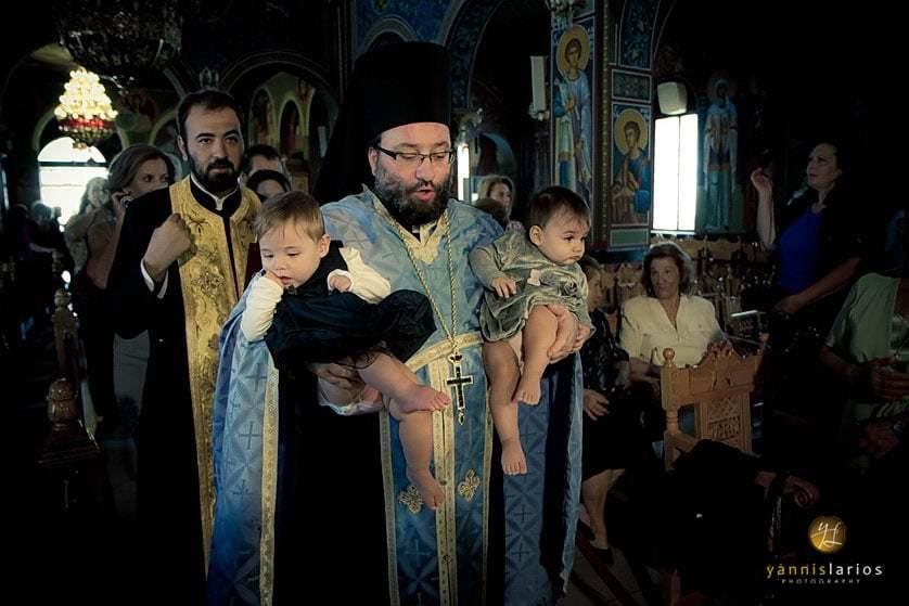 Wedding Photographer Greece ii. Φωτογράφιση Βάπτισης  photo_08
