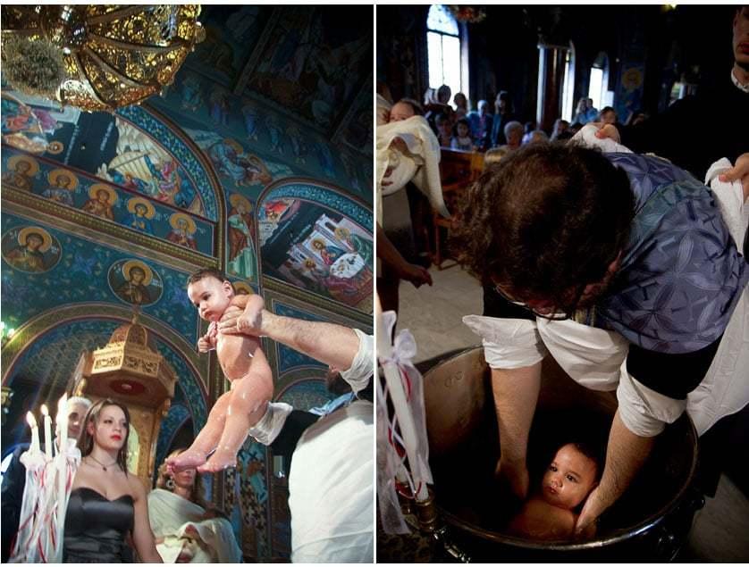 Wedding Photographer Greece ii. Φωτογράφιση Βάπτισης  photo_15