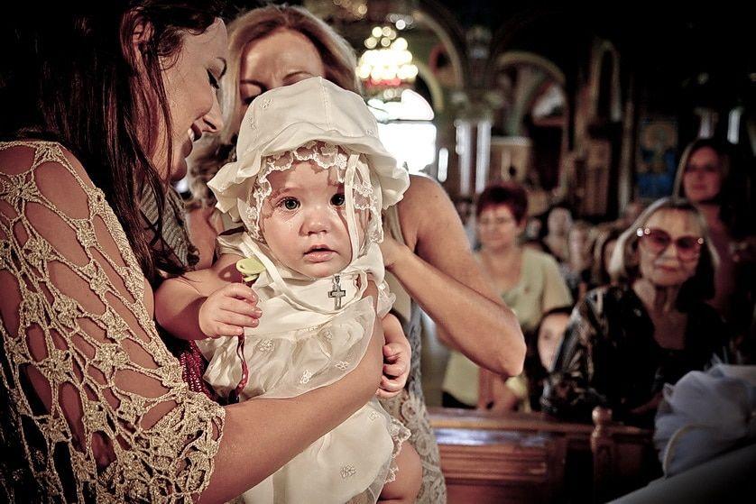 Wedding Photographer Greece ii. Φωτογράφιση Βάπτισης  photo_16