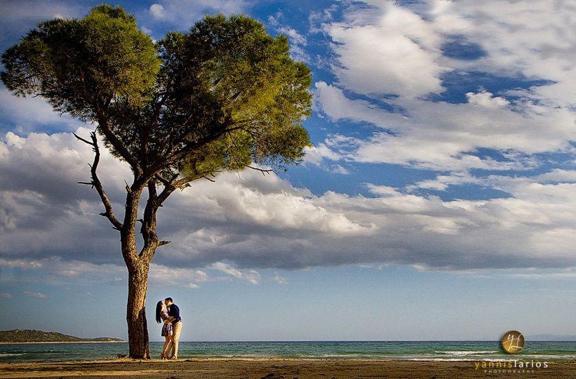 φωτογράφιση ζευγαριού | φωτογράφιση γάμου στο Ναύπλιο | γάμος στο Ναύπλιο