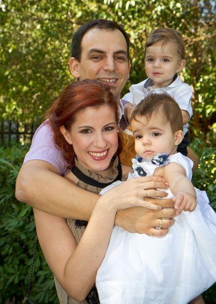 Wedding Photorgapher Greece IMG_4922 Μελίνα και Νίκος - Φωτογράφιση βάπτισης διδύμων στον Ι.Ν. Αγ. Αποστόλων Πεύκη