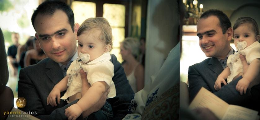 Wedding Photographer Greece ii. Φωτογράφιση Βάπτισης  IMG_5210