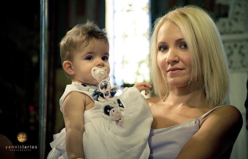 Wedding Photographer Greece ii. Φωτογράφιση Βάπτισης  IMG_5248