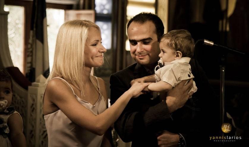 Wedding Photographer Greece ii. Φωτογράφιση Βάπτισης  IMG_5289