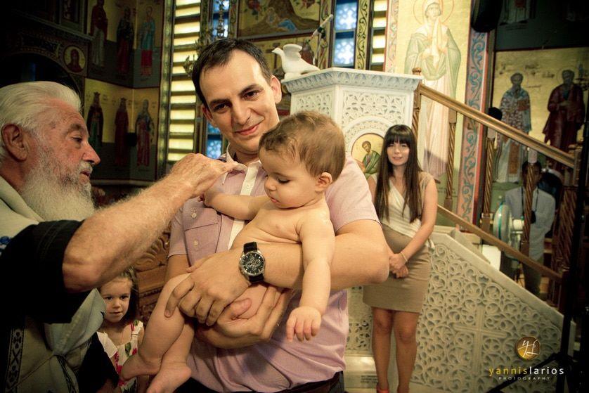 Wedding Photographer Greece ii. Φωτογράφιση Βάπτισης  IMG_5431