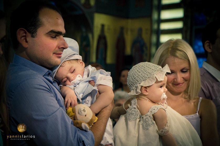 Wedding Photographer Greece ii. Φωτογράφιση Βάπτισης  IMG_5701