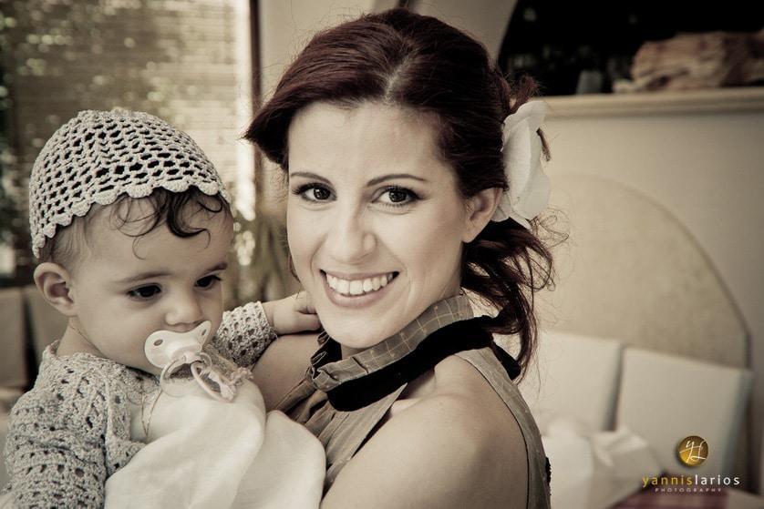 Wedding Photographer Greece ii. Φωτογράφιση Βάπτισης  IMG_6007-2