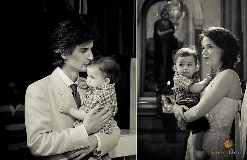 Wedding Photographer Greece ii. Φωτογράφιση Βάπτισης  IMG_0171