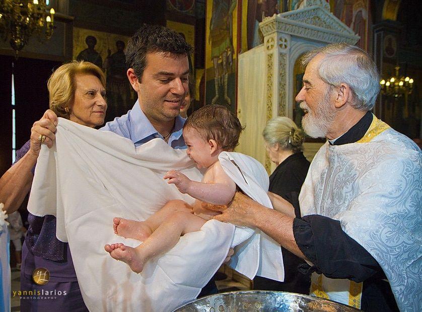 Wedding Photographer Greece ii. Φωτογράφιση Βάπτισης  IMG_0312