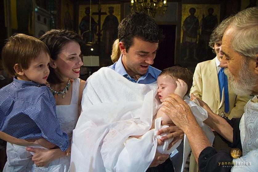 Wedding Photographer Greece ii. Φωτογράφιση Βάπτισης  IMG_0318