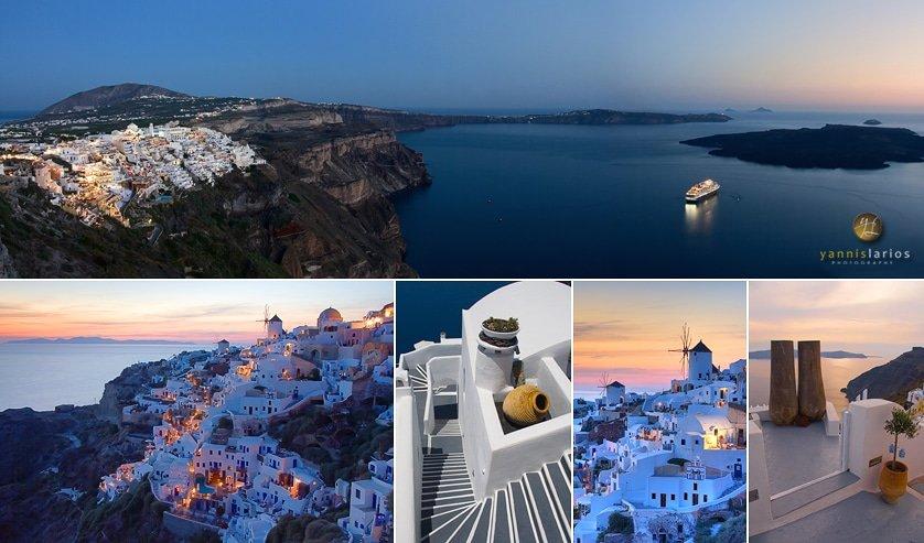 Wedding Photographer Greece iv. Ταξιδιωτική Φωτογραφία  Santorini