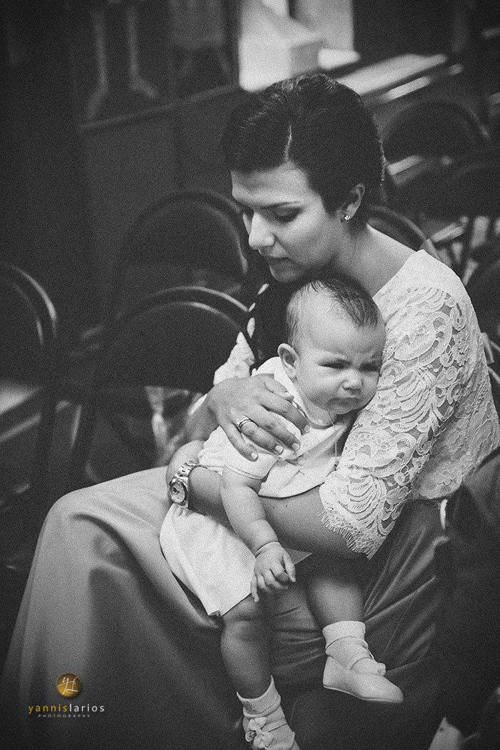 Wedding Photographer Greece ii. Φωτογράφιση Βάπτισης  ChristinaAnthi