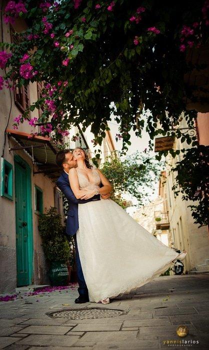 Wedding Photographer Greece i. Φωτογράφιση γάμου  Gamos-Nafplio-085