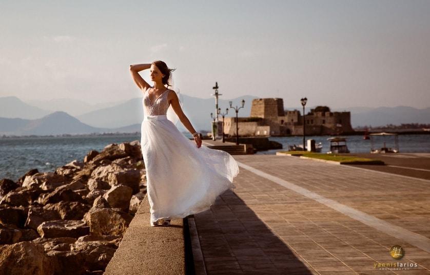 Wedding Photographer Greece i. Φωτογράφιση γάμου  Gamos-Nafplio-095