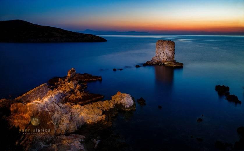 Wedding Photographer Greece iv. Ταξιδιωτική Φωτογραφία  Atsitsa-Skyros-Yannis-Larios