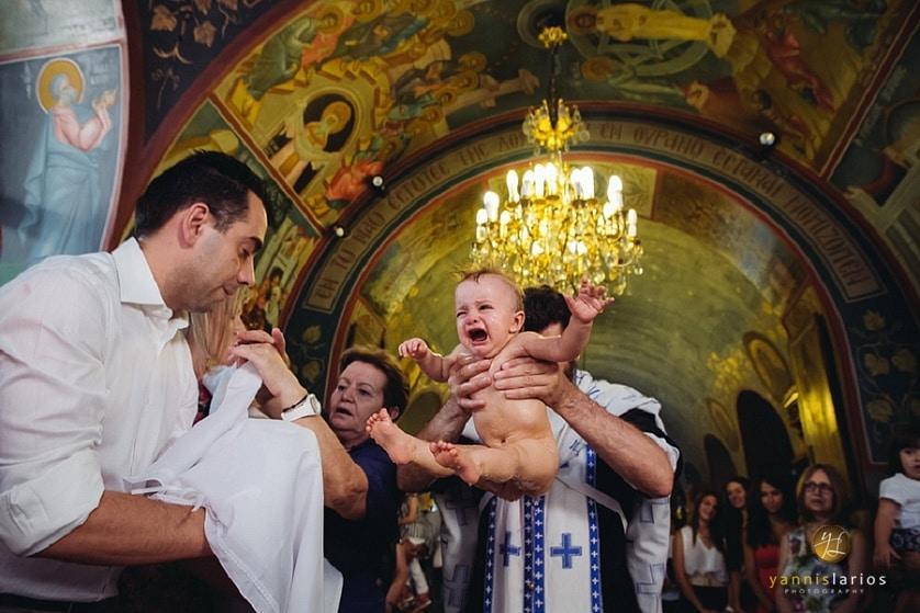 Wedding Photographer Greece ii. Φωτογράφιση Βάπτισης  Fotografisi-Vaptisis_0020