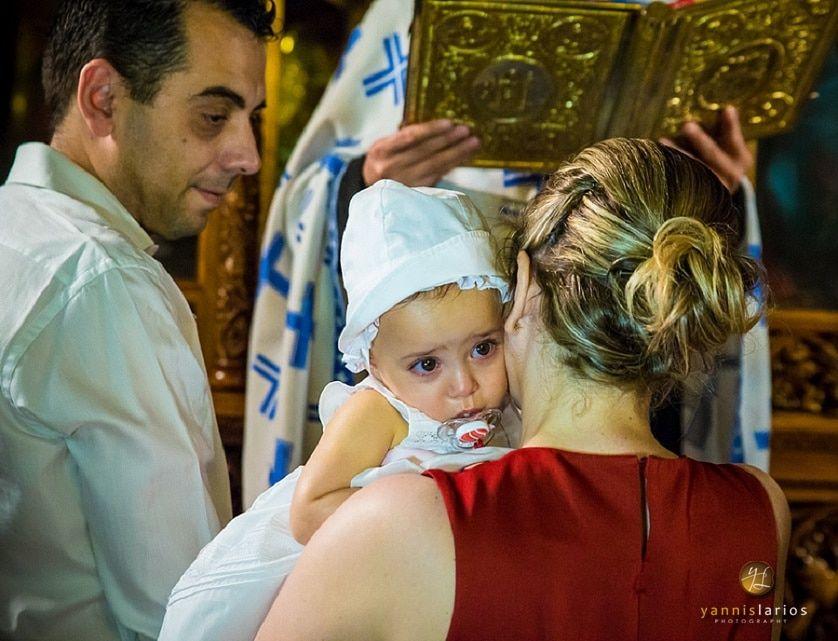 Wedding Photographer Greece ii. Φωτογράφιση Βάπτισης  Fotografisi-Vaptisis_0026