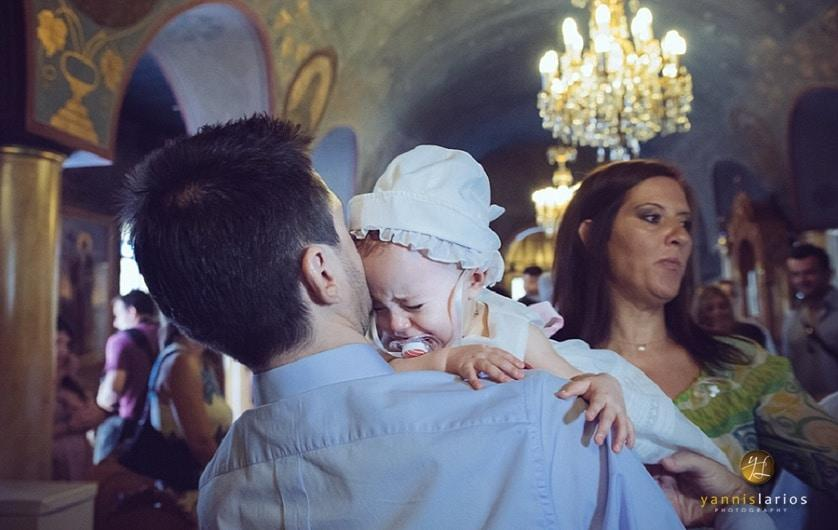 Wedding Photographer Greece ii. Φωτογράφιση Βάπτισης  Fotografisi-Vaptisis_0030