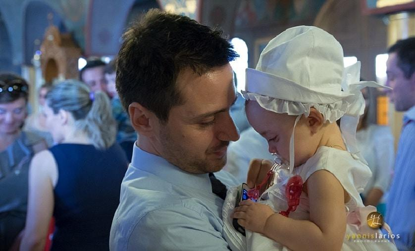 Wedding Photographer Greece ii. Φωτογράφιση Βάπτισης  Fotografisi-Vaptisis_0031
