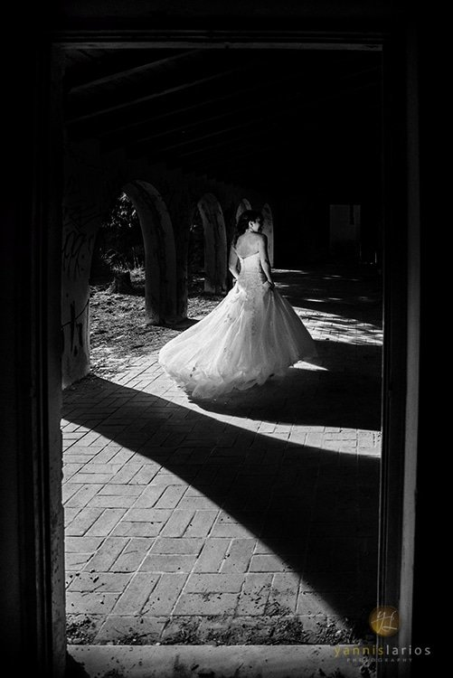 Wedding Photographer Greece i. Φωτογράφιση γάμου  Greece_Wedding_Photography_BlackandWhite