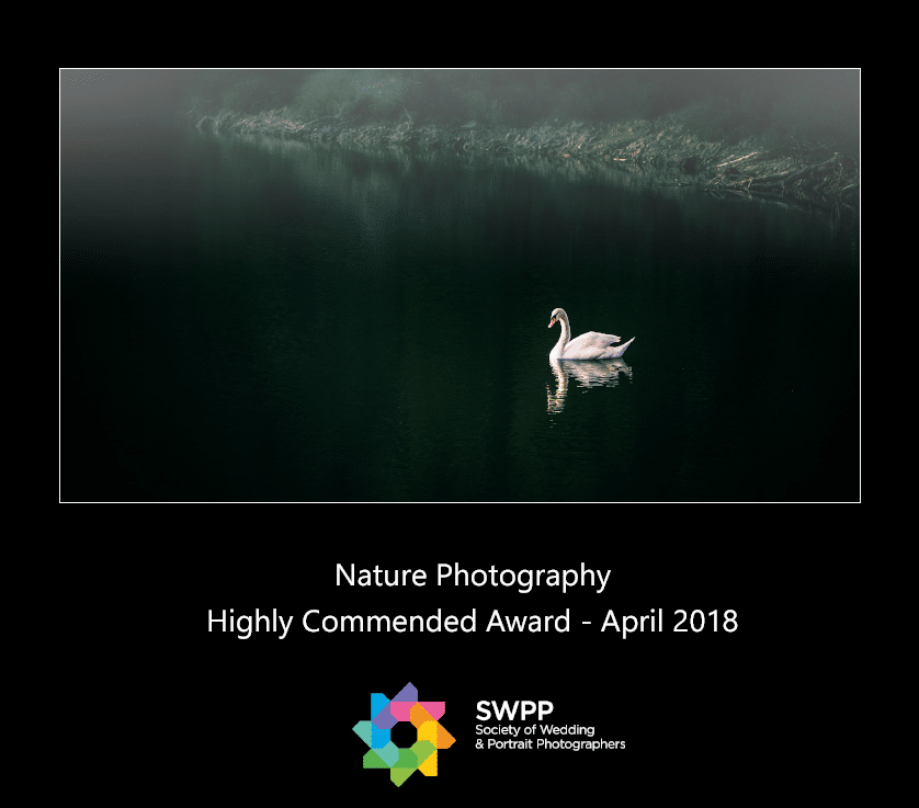Wedding Photographer Greece  Highly_Commended_Nature_SWPP_Mar2018