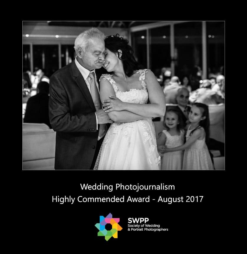 Wedding Photorgapher Greece Highly_Commended_Wedding_Photojournalism_SWPP_Aug2017 Βραβεία φωτογραφίας