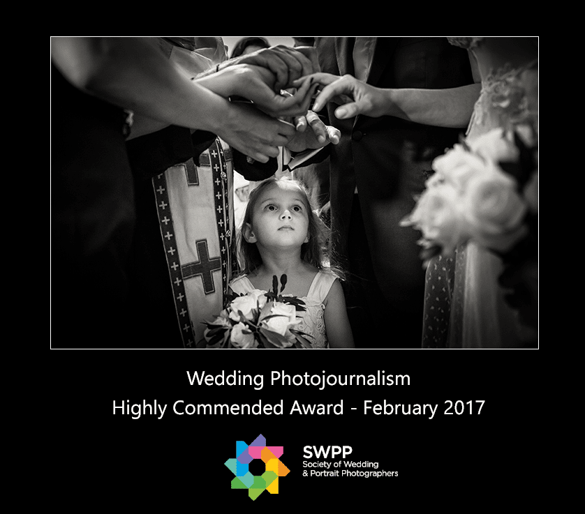 Wedding Photographer Greece  Highly_Commended_Wedding_Photojournalism_SWPP_Feb2017