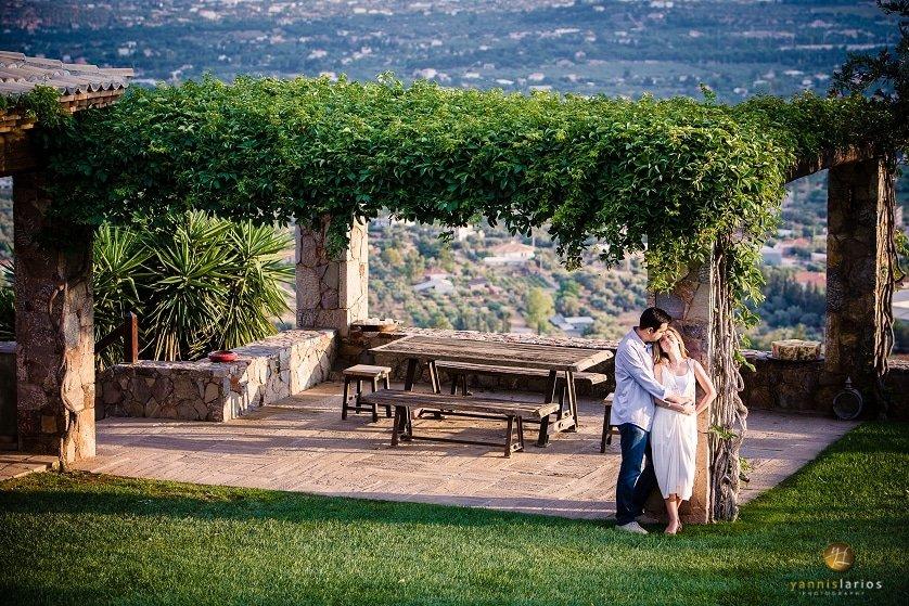 Wedding Photographer Greece iii. Φωτογράφιση ζευγαριού  Ktima_Laas_04