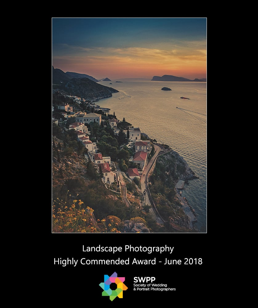 Wedding Photographer Greece  SWPP-AWARDS_Silver_June2018