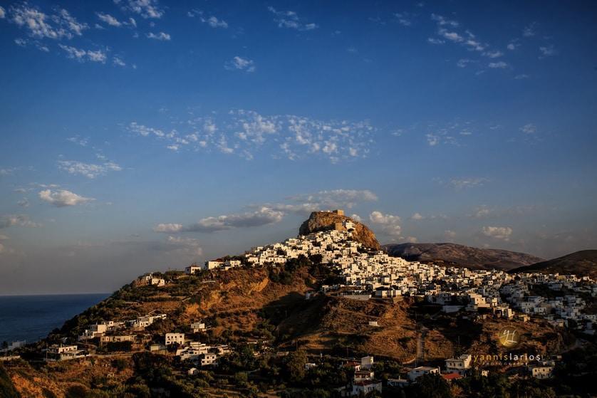 Wedding Photographer Greece iv. Ταξιδιωτική Φωτογραφία  YannisLarios-Skyros-Chora