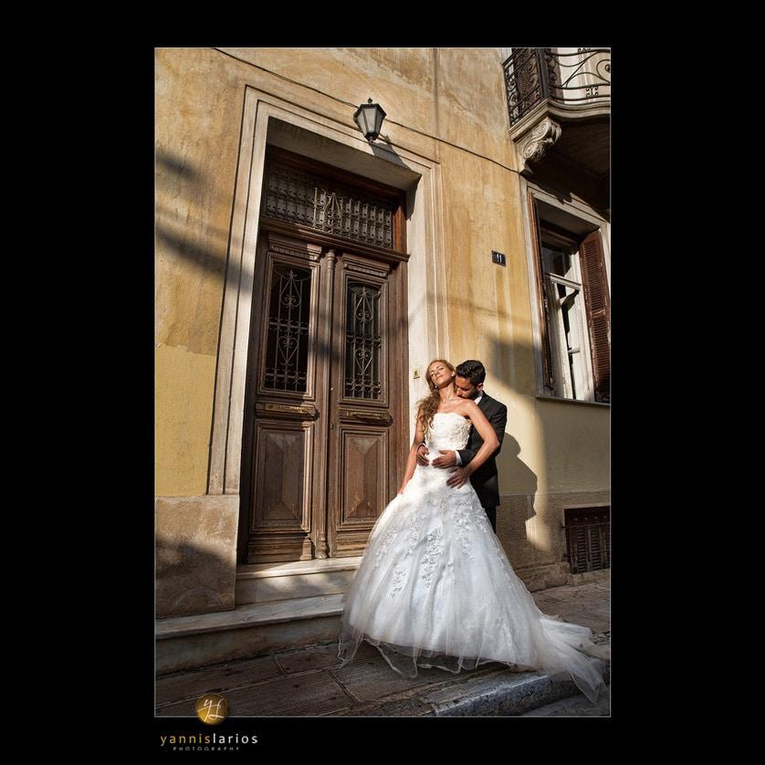 Wedding Photographer Greece i. Φωτογράφιση γάμου  fotografos-gamou-Athina-05